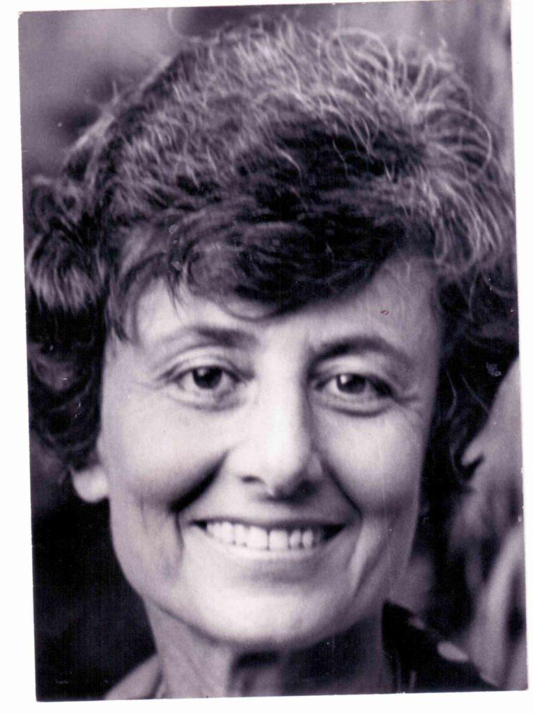 רות בונדי
