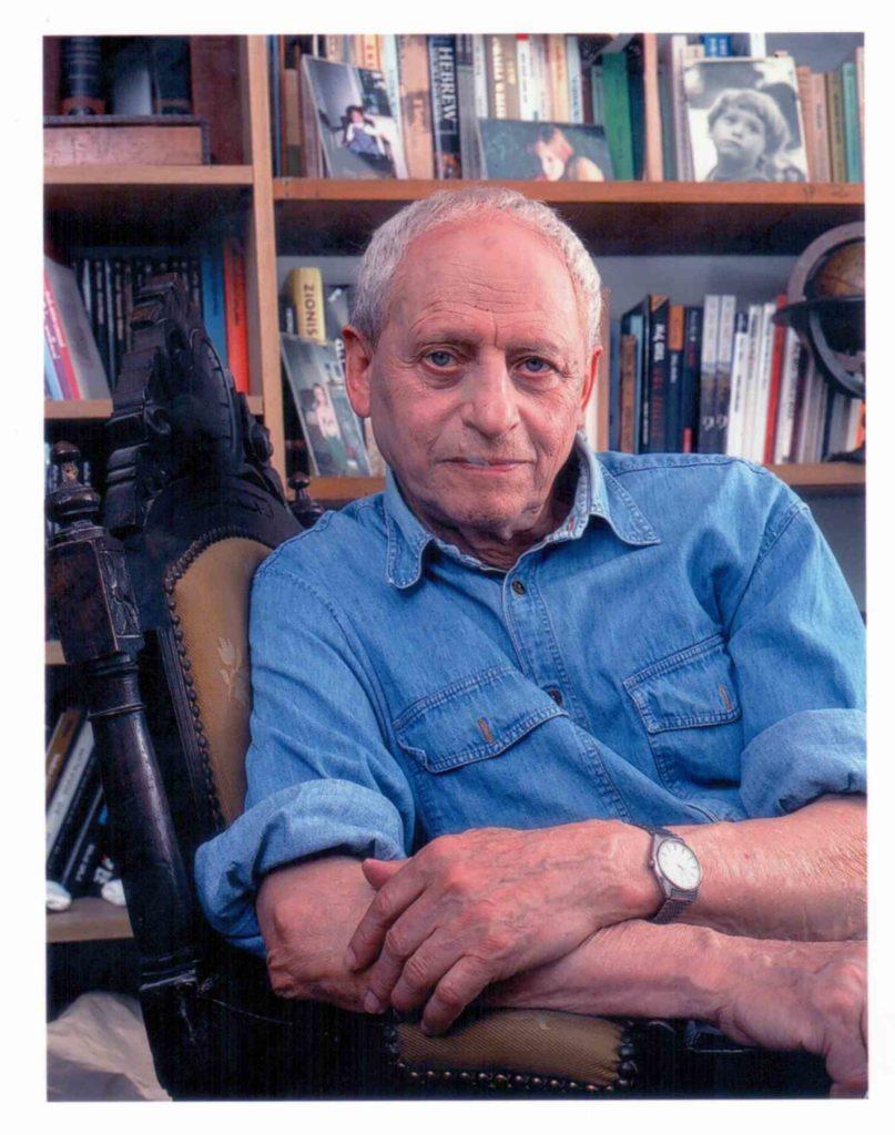 אהרון 2003
