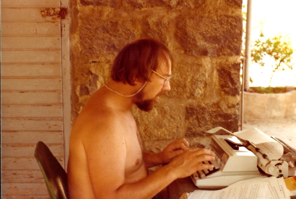 typing state